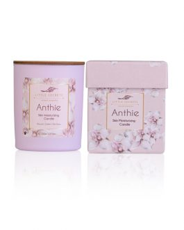 Anthie Skin Moisturizing Candle – Ιδανικό για μασάζ σώματος